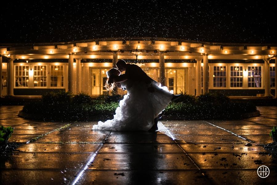 Emerson Park Pavilion Wedding