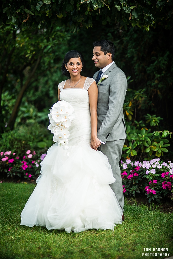 wedding at the westmount country club