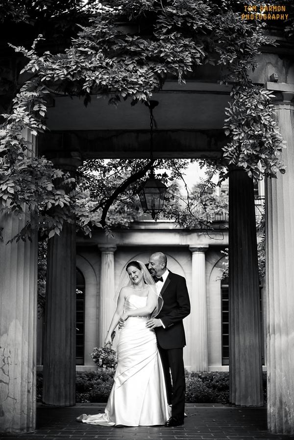 wedding pictures at van vleck park