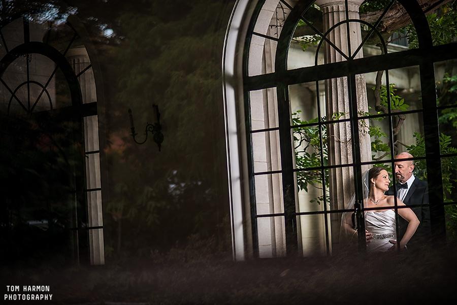 Van vleck park wedding pictures