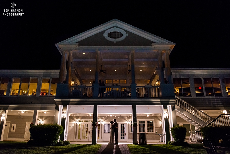 wedding at skaneateles country club