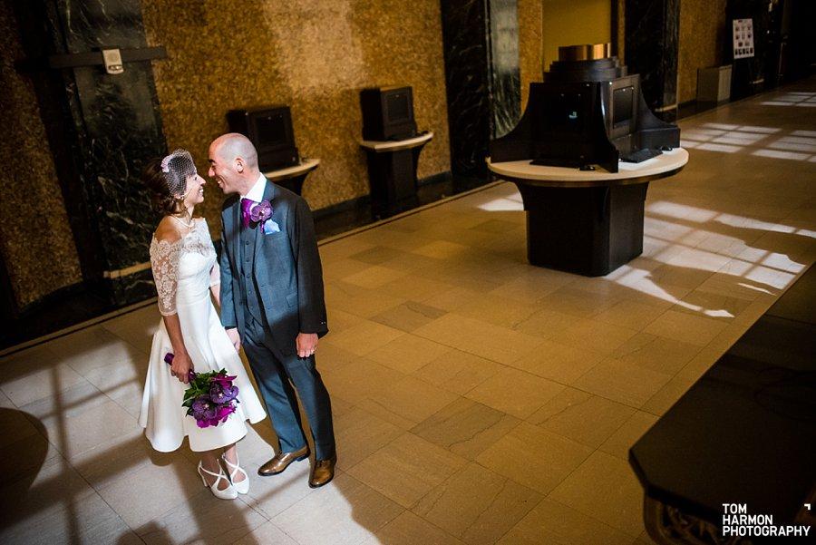 wedding nyc city hall
