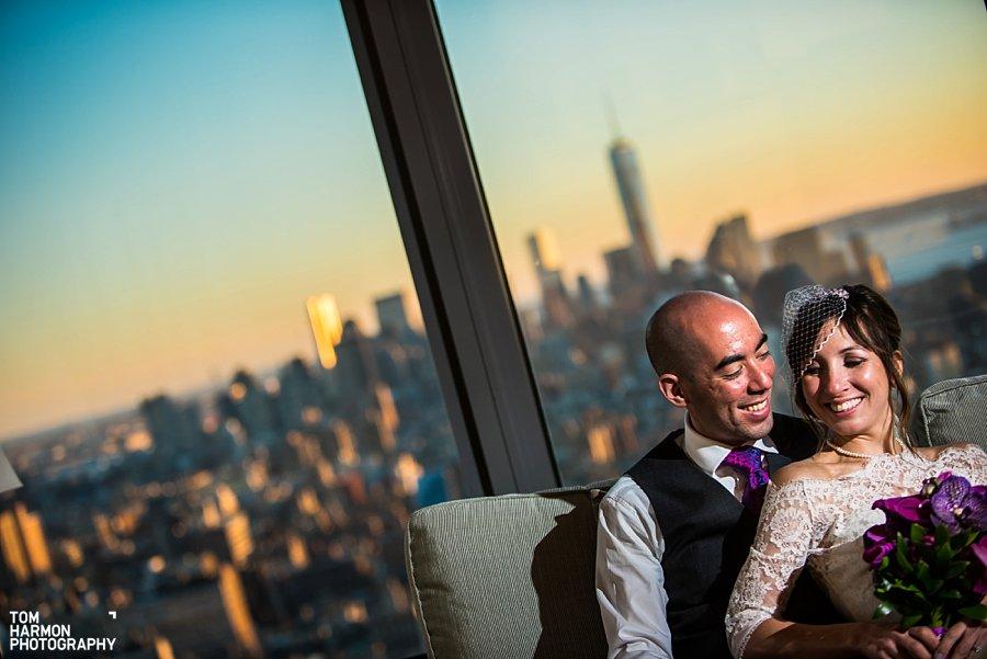 wedding freedom tower