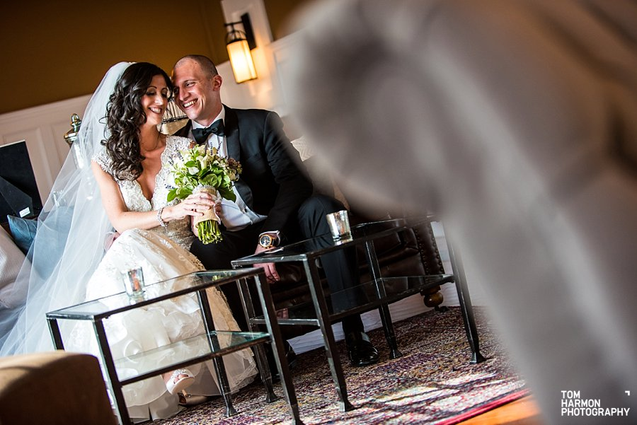 Ryland Inn NJ wedding