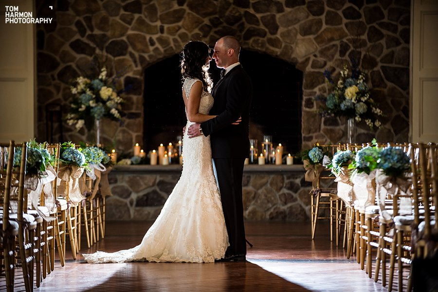 Weddings at Ryland Inn