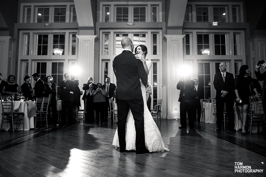 first dance ryland inn