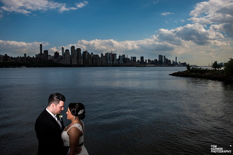 waterside restaurant wedding