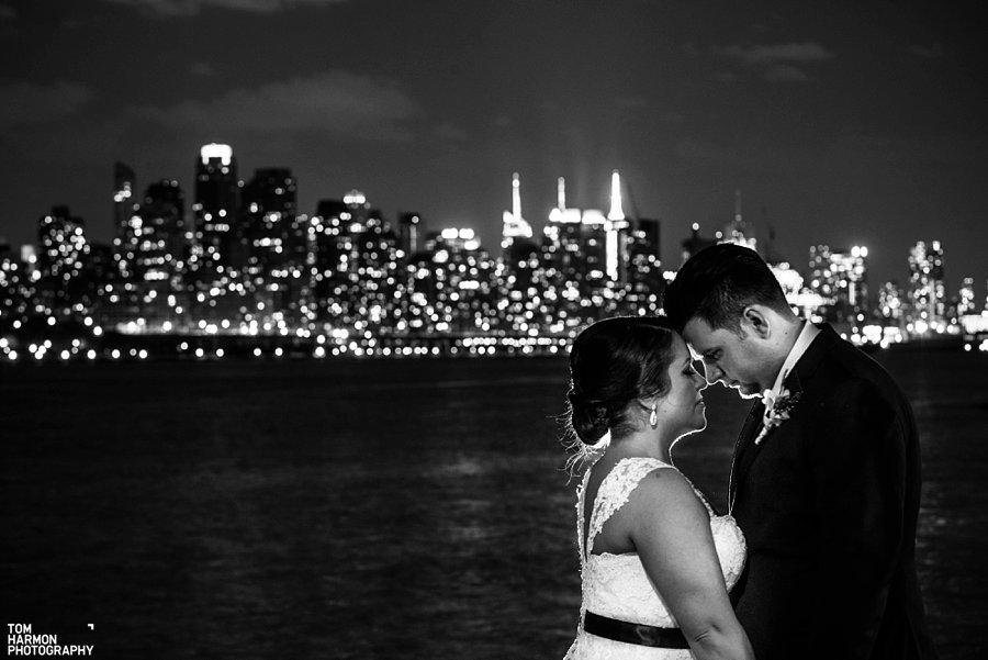 wedding at waterside restaurant