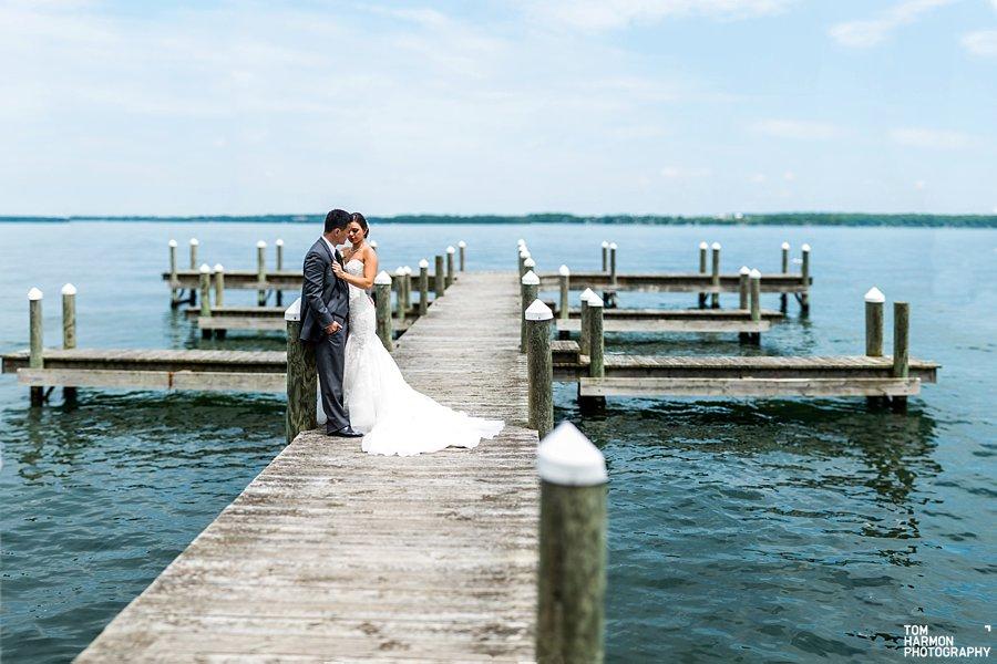 belhurst castle wedding photos