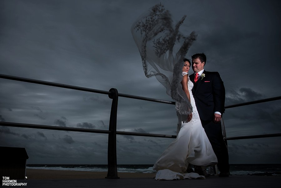 clarks landing wedding