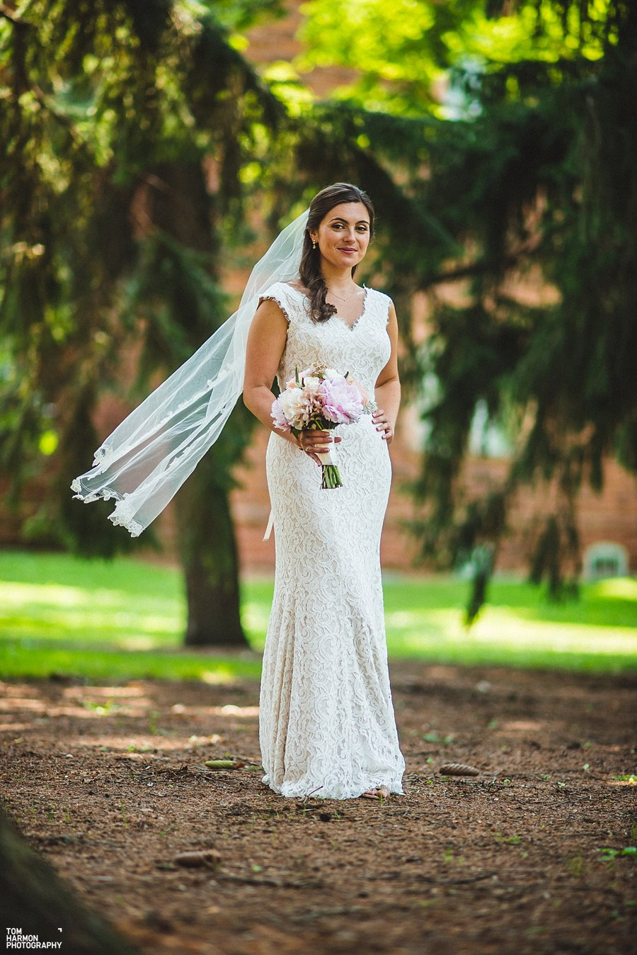 bride st Lawrence university