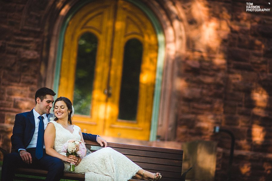 st lawrence university wedding