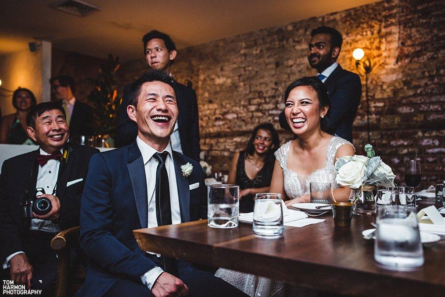 musket room wedding