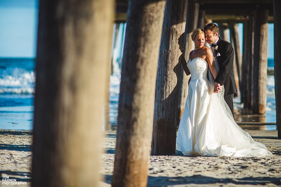 ocean city nj wedding