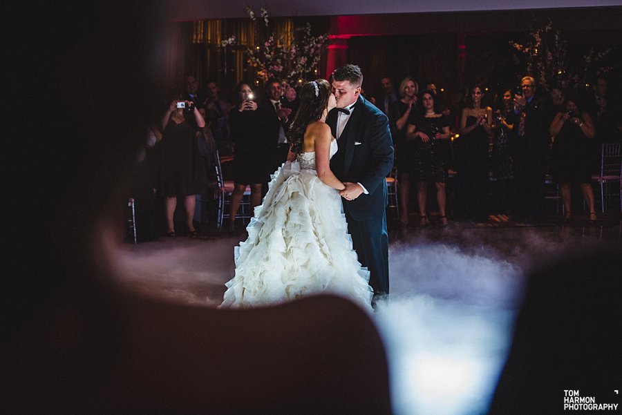 westmount country club wedding