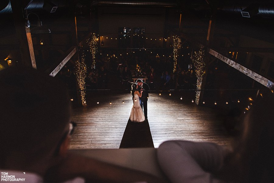 mountain top inn wedding