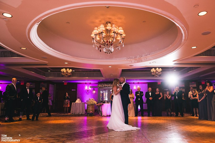 westminster hotel wedding