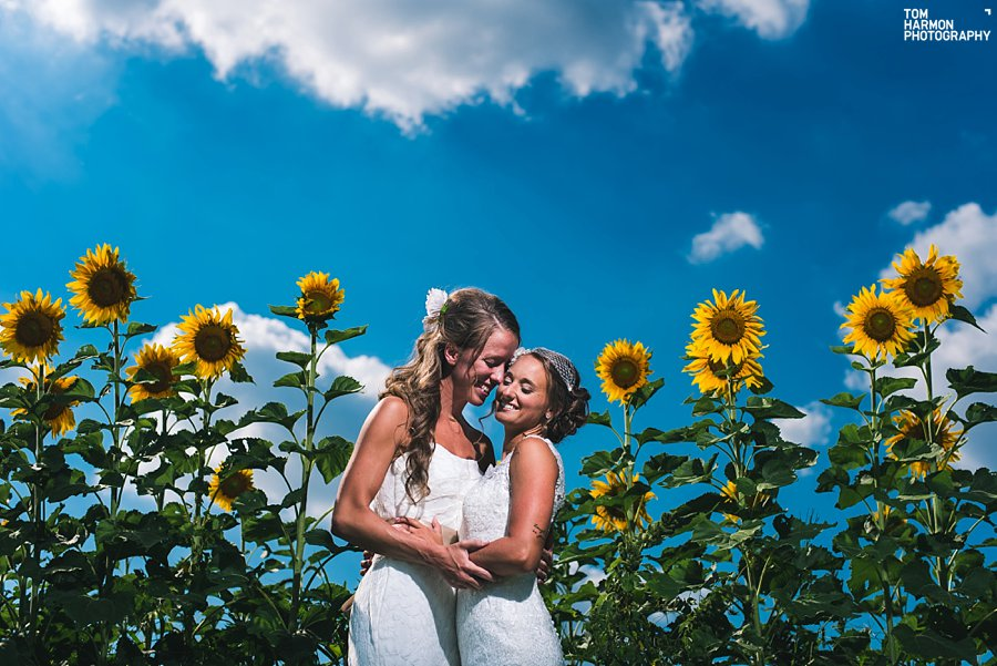historic penn farm wedding