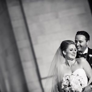 Only The Best Have Their Wedding In Two Different States. Shannon and Matt's Maplewood Country Club Wedding.
