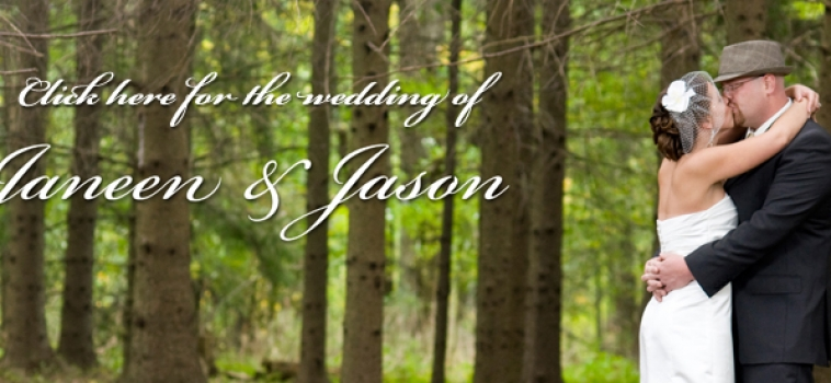 Janeen and Jason / Arrowhead Lodge / Brewerton NY