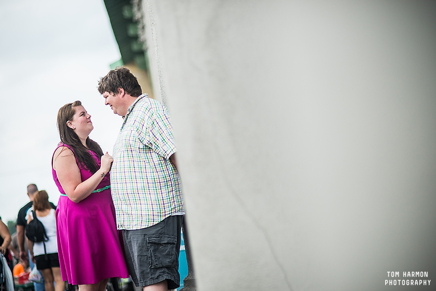 A New York State Fair Engagement Wedding Photographer In