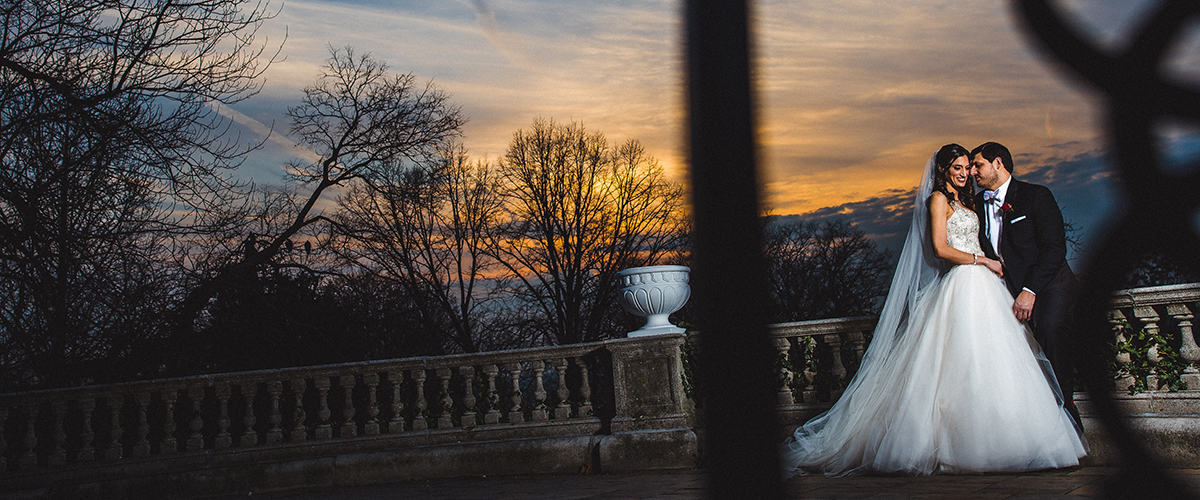 Jenn And Andrew S Tarrytown House Estate Wedding Was Unseasonably Warm