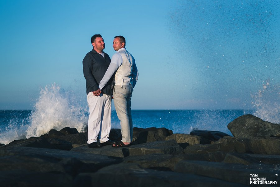 ocean place resort wedding