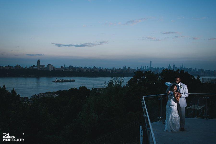 palisadium wedding