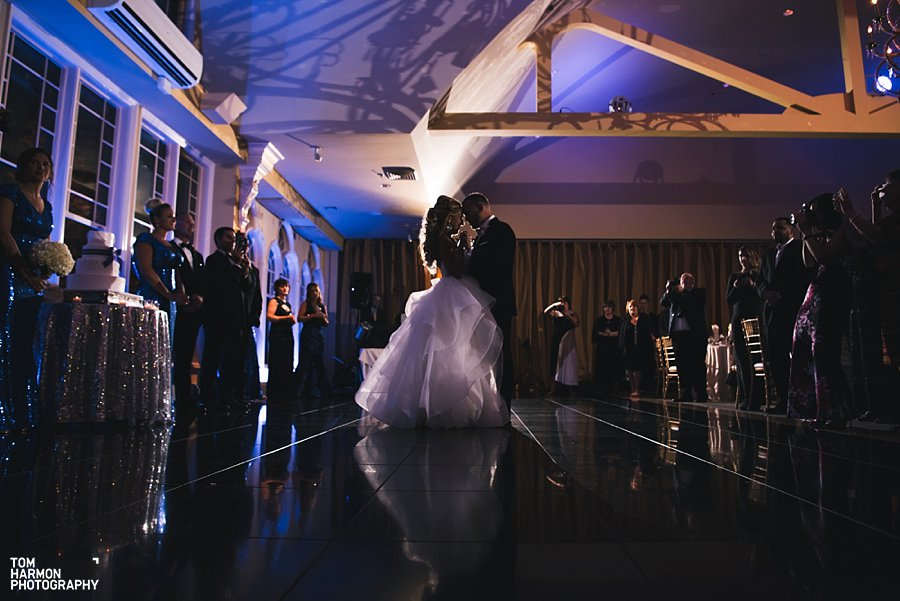 the waterview wedding