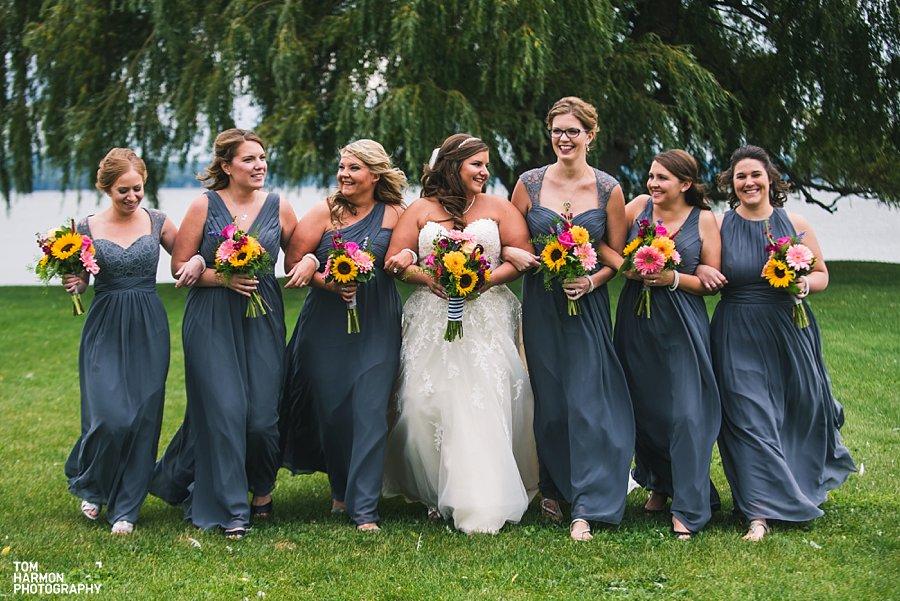 chantelle marie lakehouse wedding