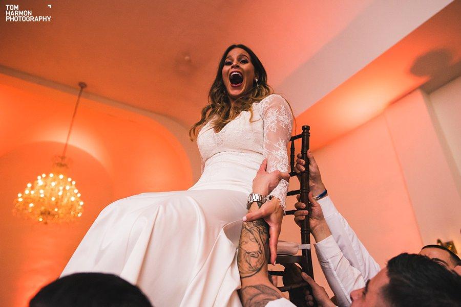 bourne mansion wedding