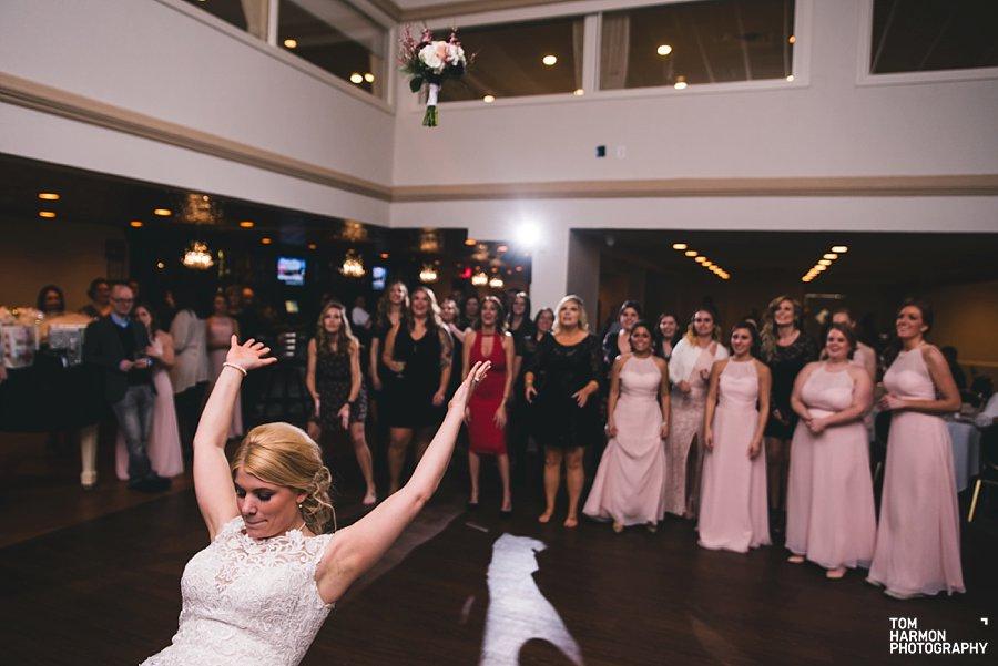 fireside inn wedding