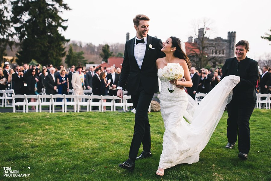 tarrytown house estate wedding