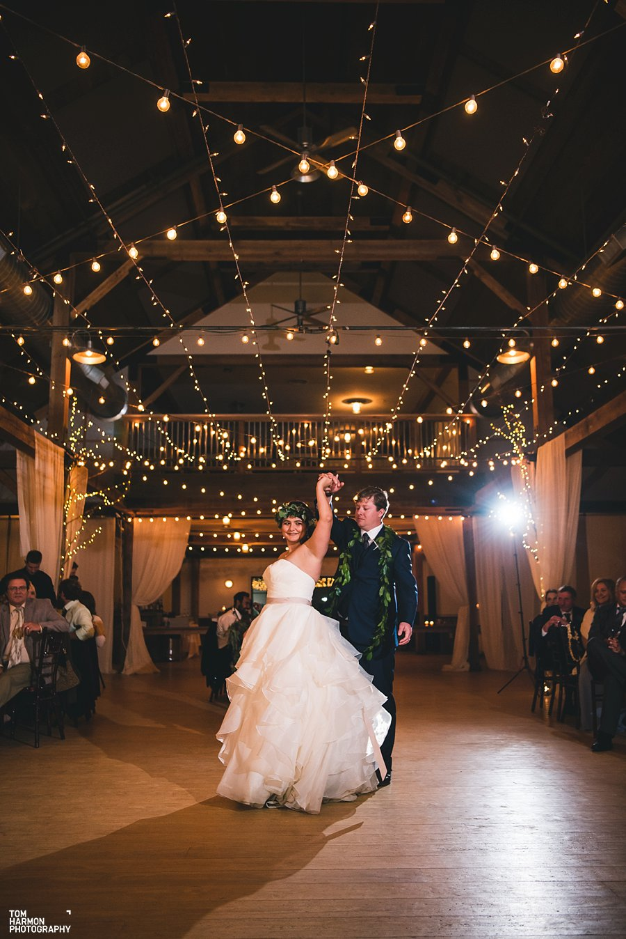 mountain top inn wedding