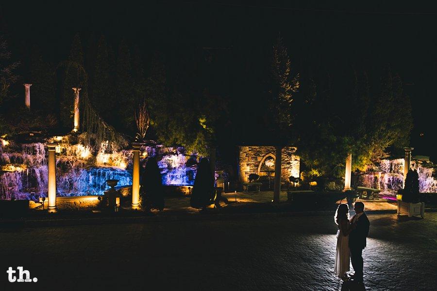 seasons catering wedding