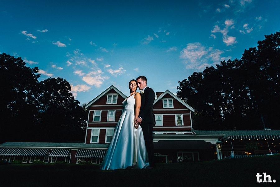 springside inn wedding