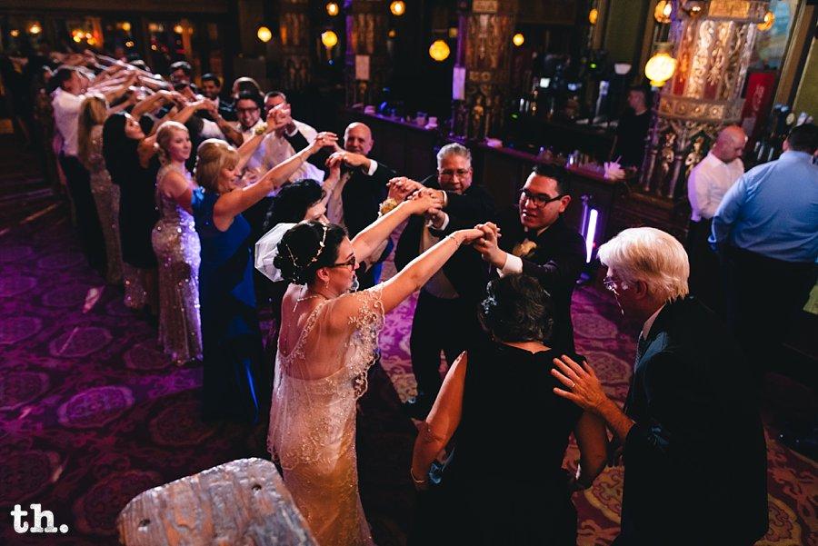 landmark theatre syracuse wedding