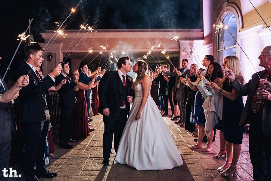 aria banquets wedding
