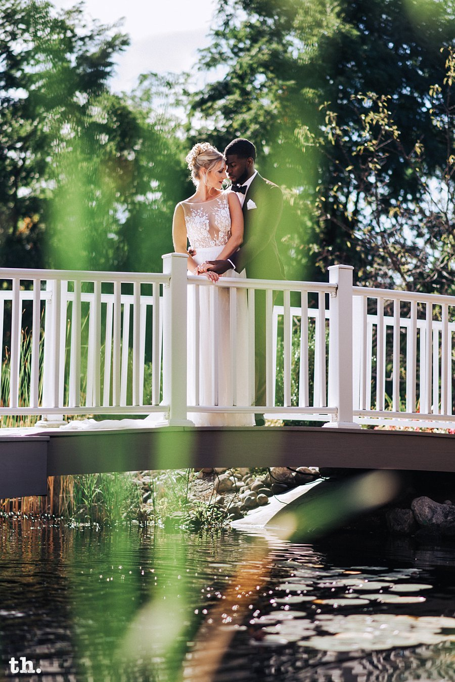 woodcliff hotel spa wedding