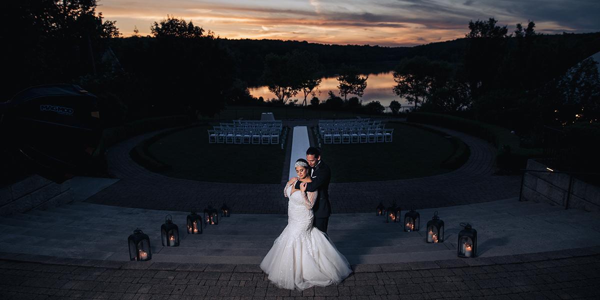 Lake House Inn Wedding