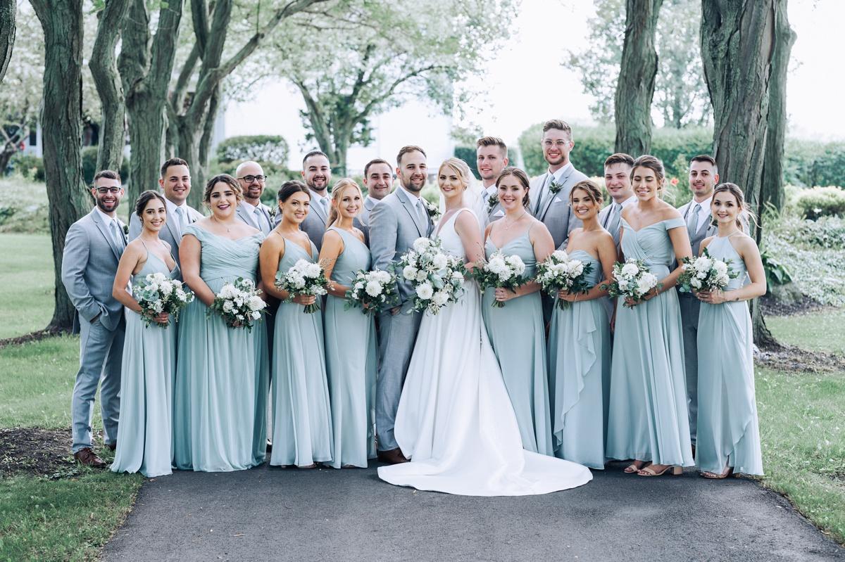 Ventosa vineyards wedding