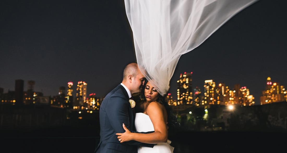 Shayra and Sy's 501 Union Wedding.