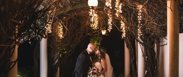 Sarah and Anthony's Addison Park Wedding