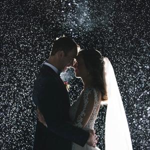 Ashley and Stuart's Mountain Top Inn Wedding.