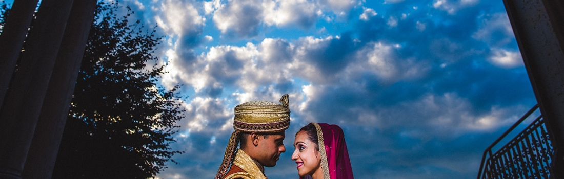 Avisha and Ankit's Palisadium Wedding Had More Performances Than Broadway.