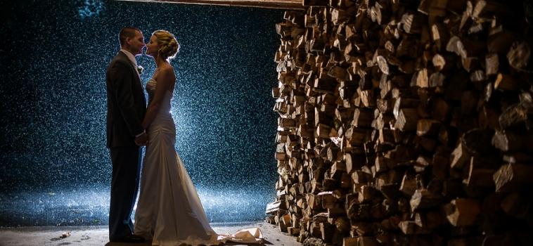 An Arrowhead Lodge Wedding | NJ Wedding Photographer