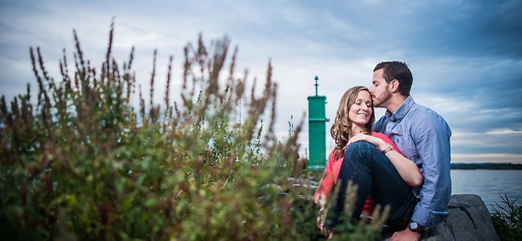 An Apple Farm Engagement | NJ Wedding Photographer