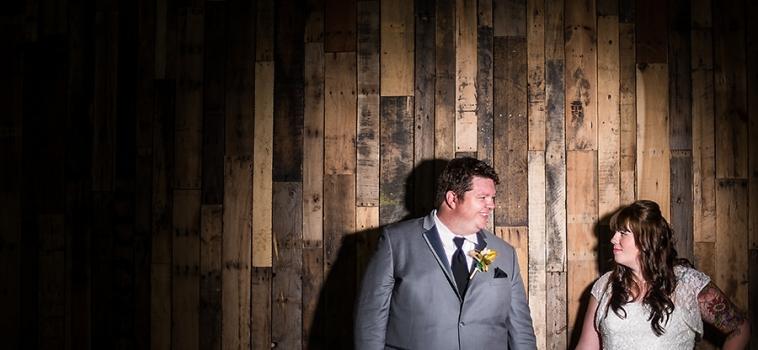 A Wedding at Dinosaur BBQ | NJ Wedding Photographer