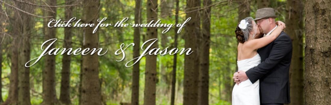 Janeen and Jason / Arrowhead Lodge / Brewerton NY