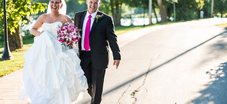 A Mohegan Manor Wedding | New Jersey Wedding Photographer